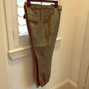 Ann Taylor Loft cargo pants